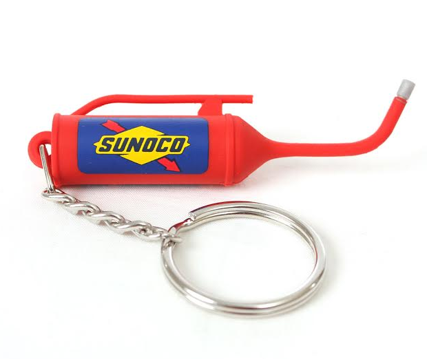 Fuel Can Keychain
