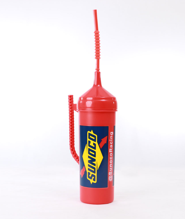 Fuel Can Water Bottle