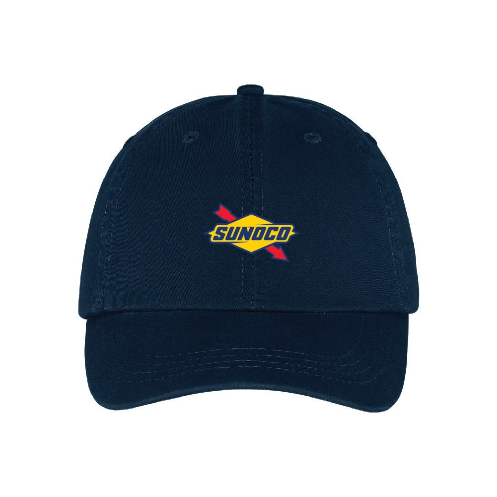 Washed Twill Ball Cap