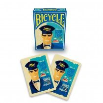 Sunoco Attendant Deck of Cards