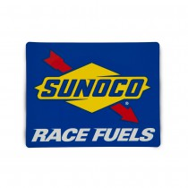 Sunoco Race Fuels Contingency Decal (Pack of 100)