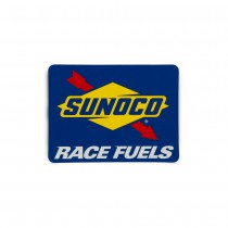 """4"""" Sunoco Race Fuels Decal (Pack of 100)"""