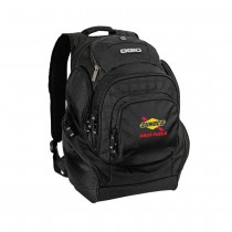 OGIO Race Fuels Backpack