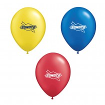 Sunoco Balloons (Pack of 100)