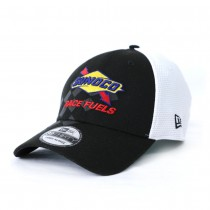 New Era Race Fuels 39Thirty Checkered Hat