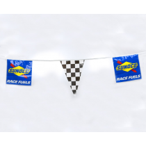 Race Fuels Pennant Strings (Pack of 5)