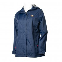 Storm Creek Women's Packable Rain Jacket