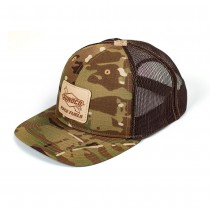 Race Fuels Multicam Trucker Cap