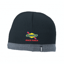 Race Fuels  Unisex Cogent Knit Beanie